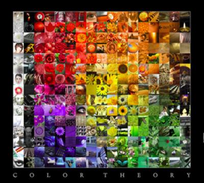 Kleurenpaleten voor je website